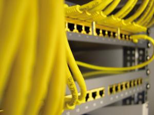 Netzwerk, Digital Signage-Player vernetzen